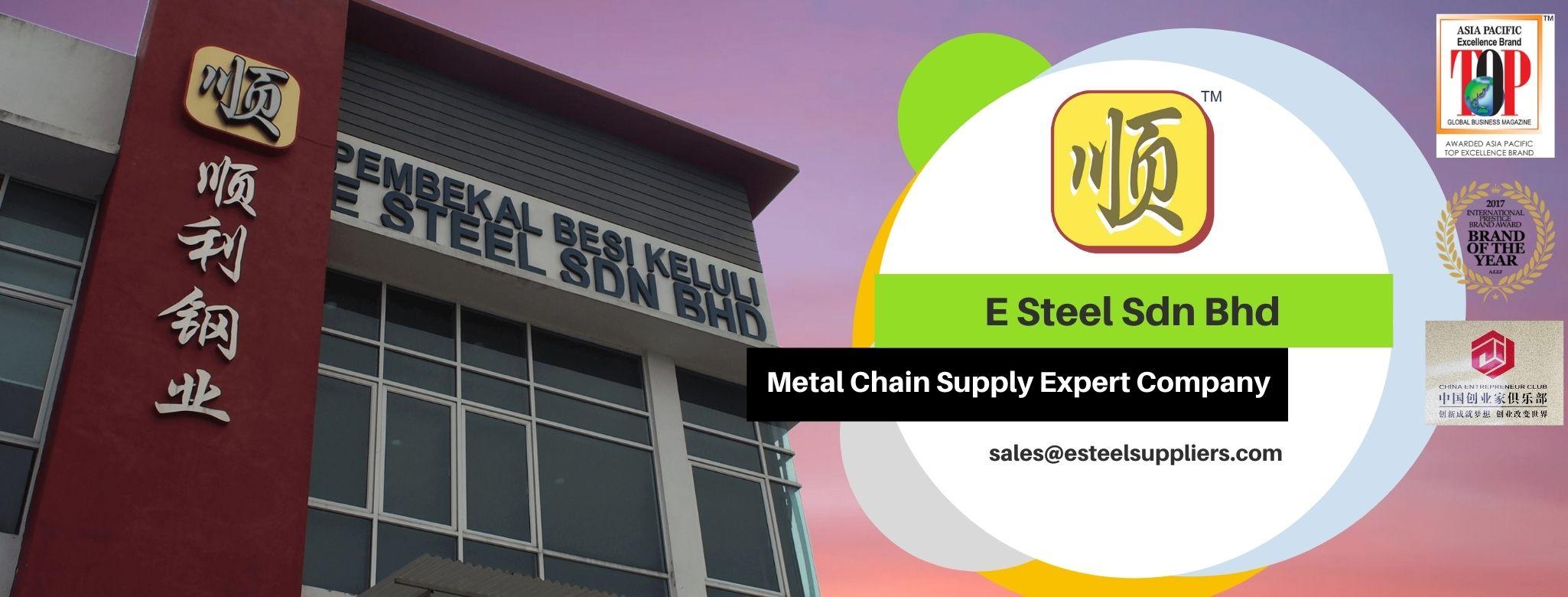 E Steel Sdn Bhd   Malaysia