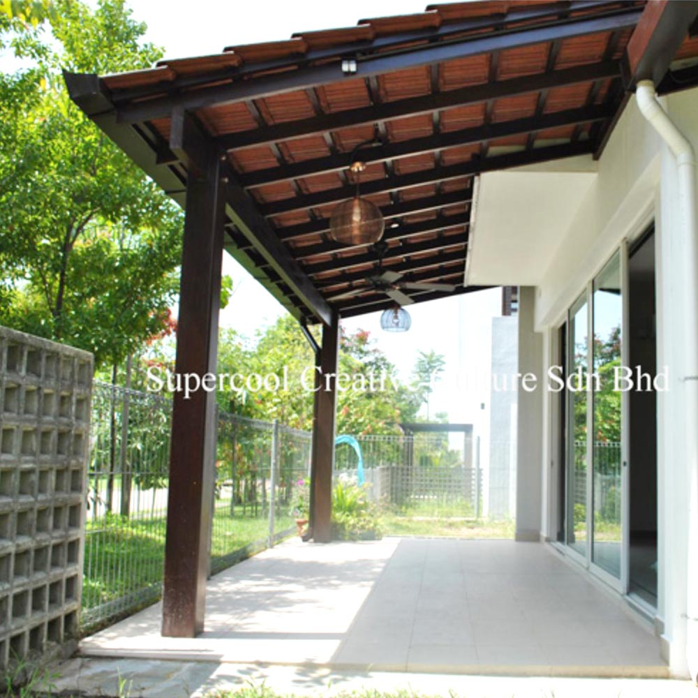 Roof Tiles Supercool Creative Culture Sdn Bhd Malaysia