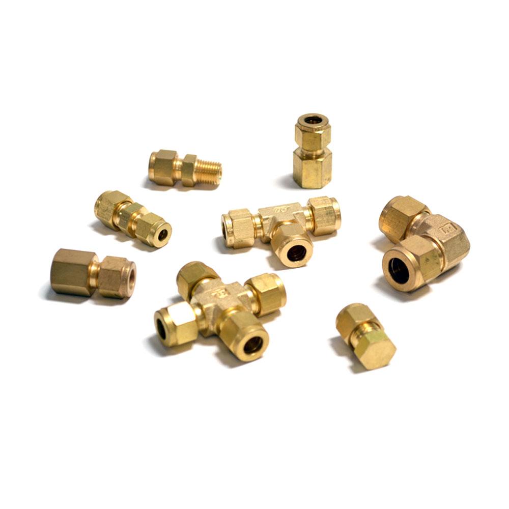 Ammo Brass Trader