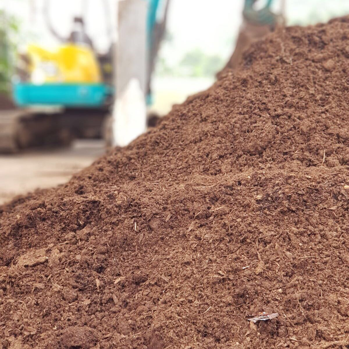 Homemade Compost | Farm 85 Trading