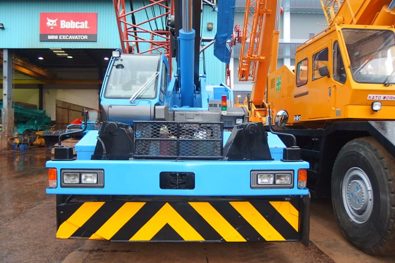 TADANO Rough Terrain Crane TR350M-3 (MCTR350-059) | Multi