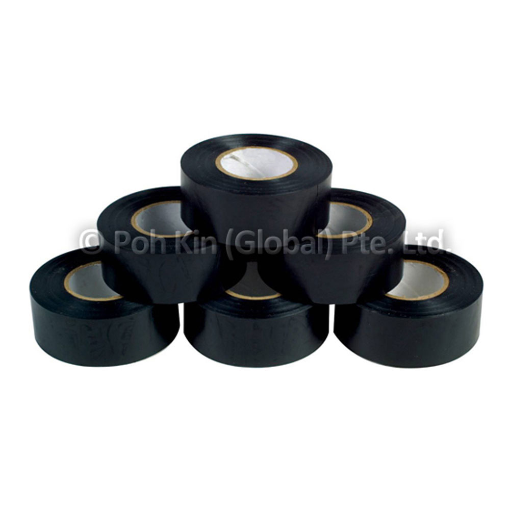 Pipe Wrapping Tapes Poh Kin Global Pte Ltd Singapore
