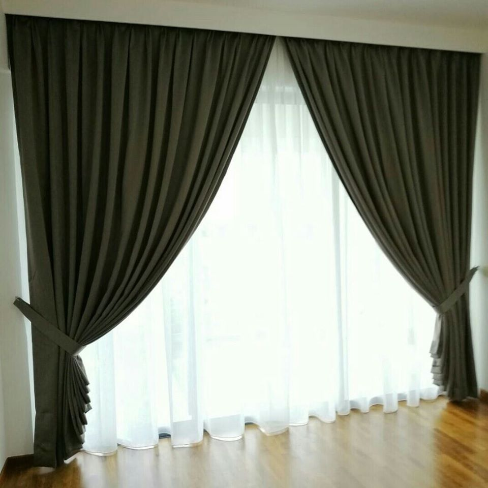 Get Affordable Window Blinds & Curtains In Singapore At Keepital.com
