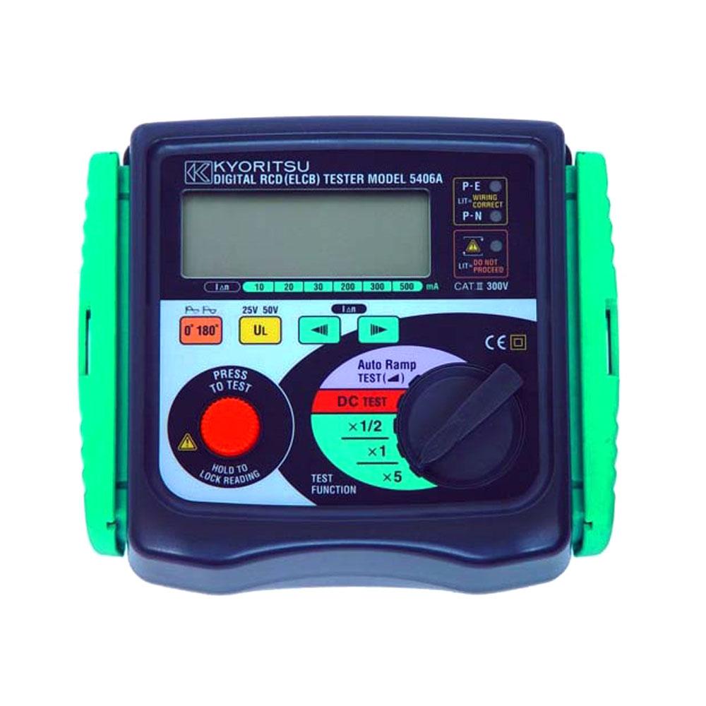 Keepital Digital Multimeter Kyoritsu 2001 With Clamp Sensor